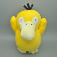 "New Hot 6. 5"" Psyduck Poke Doll Plush Duck Anime Collect..."