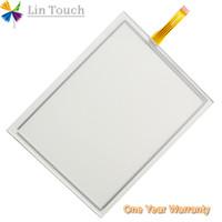 NEU AGP3400-T1-D24-D81K AGP3400-S1-D24-D81C HMI-SPS Touchscreen-Panel Membran-Touchscreen Zur Touchscreen-Reparatur