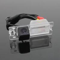 Appareil-photo inverse de stationnement de voiture pour l'appareil-photo FIAT Bravo / Brava / Ritmo / RearView