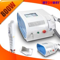 New Year Promotion E- light IPL RF Body Unwanted Hair Removal...