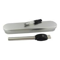 Kit CE3 510 rosca bud Toque O PEN CE3 cartuchos 280mAh bateria cigarros eletrônicos vaporizador e cig kits.