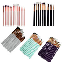 12pcs professional makeup brushes sets maquiagem maquillage ...
