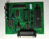 L'interfaccia del cavo seriale è utilizzata principalmente come porta della stampante in 25 aghi S forma a 8 bit di trasmissione dati Lthaca PC Board
