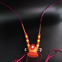 Aap lichtgevende muziek paarse kroon paarse kroon aap aap dragen van een hoed fabriek groothandel