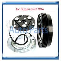 Сузуки Свифт SX4, который 229 муфты компрессора 9520163JA1 V08A1AA4AG D4302917
