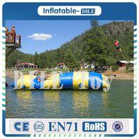 أحدث 5x2 متر نفخ فقاعة الماء القفز وسادة فقاعة الماء القفز حقيبة نفخ الترامبولين المياه للبيع