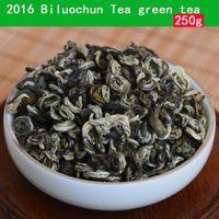 2021 Nuovo 250 g Biluochun Tè Premium Primavera Nuovo Tè verde Assistenza sanitaria Prodotti Bod Good Drink Cina