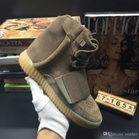 2017 Cheap Wholesale Arrival Kanye West 750 Boost Online &qu...