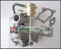 Turbo TD03 TD03-07G 49131-02000 16483-17012 Pour Kubota Marine 5,250 TDI Nanni F2503 Tracteur F2503-TE 2.5L 63kW Turbocompresseur