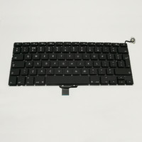 "NEW UK Laptop Keyboard For Macbook pro 13"" A1278 UK Key..."