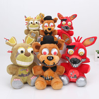 3pcs lot NEW 15cm   25cm Five Nights at Freddy' s FNAF N...