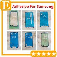 원래 전면 LCD 프레임 접착제 접착제 테이프 스티커 삼성 갤럭시 A5 S3 S4는 S5 미니 S6 에지 플러스 G920 주 2 3 i9500