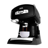 1 pc 15 Bar Espresso Machine, mais popular máquina de café expresso semiautomática, pressão máquina de café expresso 850 W