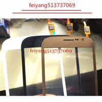 20pcs OEM Dokunmatik Ekran Dokunmatik Panel Sayısallaştırıcı için Samsung Galaxy Büyük Neo Plus, i9060i