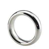 9.5 мм толщиной stainlee стальной пенис кольцо металлический петух кольцо мяч носилки пенис петух кольцо секс игрушки для мужчин пенис кольцо секс