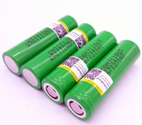 100% Authentic Korea imported DBMJ1 18650 power lithium batt...