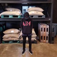 새로운 패션 (424) 디지털 까마귀 베이지 목적 투어 운동복 고릴라 착용 힙합 운동복 스케이트 보드 웨스 높은 품질 운동복 남성