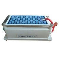 Longue durée de vie 5g ozoniseur DC12V 110V / 220V générateur d'ozone en céramique purificateur d'air purificateur d'ozoniseur stérilisateur Ozonador + Livraison gratuite