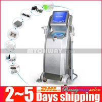 3In1 E- light IPL Painless Permanent Hair Removal Q Switch Ya...
