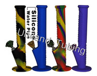 silicone bongs 14 inch 2017 multiple colors for choice 14. 4 ...