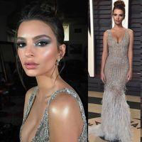 Customn made nuovo progettista Prom Dress 2021 puro sexy della sirena dei vestiti da sera del collo Backless Piano Lunghezza Partito Gowns Abendkleider