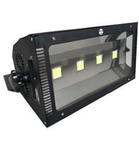 Бесплатная доставка два года гарантии акции Китай бестселлер 4pcsx100W высокое качество 400W светодиодный Белый стробоскоп