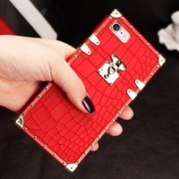 2017 Luxury Fashion Paris show Phone Case PU leather with TP...