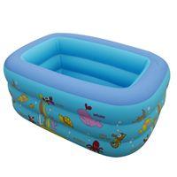 الجملة نفخ حمام سباحة للأطفال، نفخ بركة، حار بيع حمام سباحة