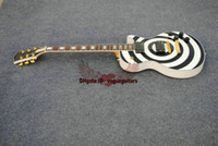 Zakk Wylde bullseye negro EMG Pastillas activas 81/85 Guitarra Eléctrica Envío gratis