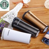 Starbucks Water Bottles High Capacity Fashion Daily Coffee B...