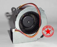 SF6023RH12-52A 서버 송풍기 팬 DC 12V 170mA, 60x60x25mm 3 선식 3 핀 프로젝터 TDP-EX20U 팬
