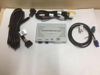 Car Reverse Camera Interface Adapter für Audi A1 Q3 Q7 A6 A7 A8 mit 3G MMI 3G MMI Plus