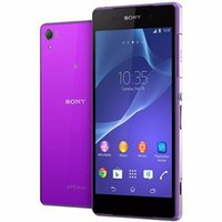 Refurbished Original Sony Z2 D6503 5. 2 inch Quad Core 3GB RA...