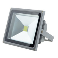 100-240 V 10 W 20 W 30 W 50 W LED luce di inondazione lampada paesaggio all'aperto LED Wash Proiettore bianco caldo bianco impermeabile IP65 luce del giardino ad alta potenza