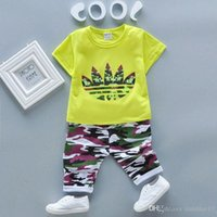 AD brand baby boy and girl tracksuits kids tracksuits kids T...