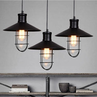 rustic pendant lights vintage style pendant lamps rounded me...