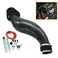 NOUVEAU tuyau d'admission d'air pour kit de filtre à induction Honda Civic EK EG 92-00 en fibre de carbone BL