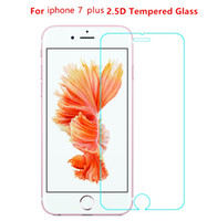 2. 5D Premium Tempered Glass Screen Protector for iPhone 4 4s...