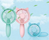 Cool artifact Mini Portable Foldable Cooling Fan Battery Ope...