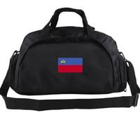 Liechtenstein Duffel Сумка Удалить Команда Tote Tour Pare рюкзак Футбол Багаж Спорт Плечо Duffle Открытый Слинг