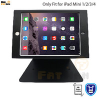 360 rotation tablet pc stand for iPad mini 12 3 4 holder des...
