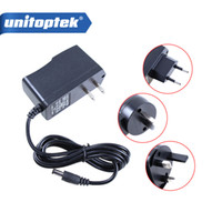 Qualified AC 110- 240V To DC 12V 1A Power Supply Adapter For ...
