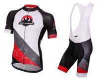2021 프로 팀 록키 마운틴 사이클링 유니폼 통기성 Ropa Ciclismo 100 % 폴리 에스터 싼 옷 - 중국 coolmax 젤 패드 반바지