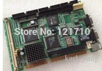 SBC456 материнская плата промышленного оборудования компании adlink SBC456E с SBC-456/e Ред Б1.0 1907456005 половина-размеры карты процессора