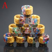 TFV8 Drip Tip Resin US dollar style Drip Tips for TFV8 Prett...
