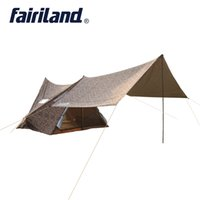5 person camping tent family tent with 137. 8*157. 5*78. 7in La...