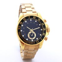 Men Big Watch Stainless steel High Quality Male Quartz Man w...
