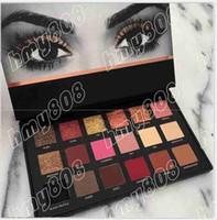 Spedizione gratuita Nuovo trucco Eyes Strutturato tavolozza Eyeshadow 18 colori ombretto!