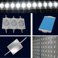 2016 Direct Sale SMD3030 2W LED Modules Light SMD 3030 With ...