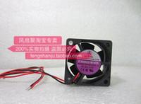 Emballage d'origine Bi-Sonic BP402024H 4cm 4020 24V 0.18A 2 fils double boule grand ventilateur